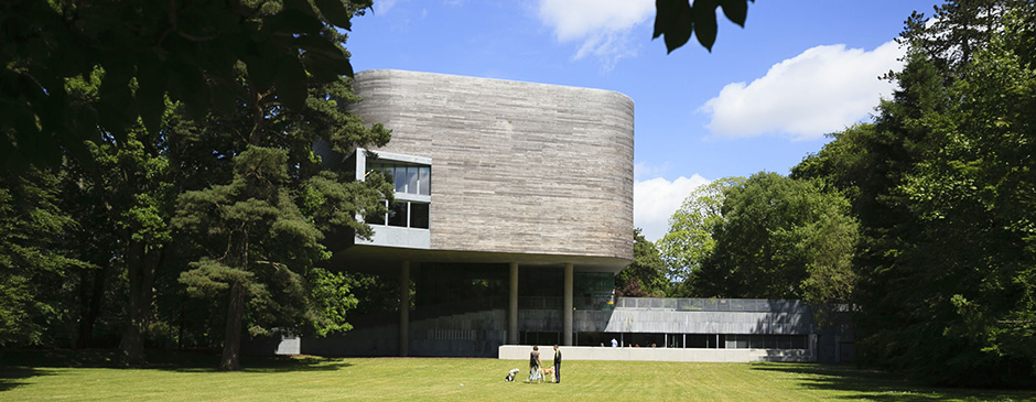 The Glucksman Art Gallery